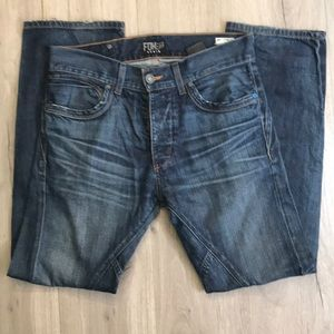 Fox denim jeans moto-x regular fit 31x32